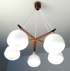 mid century chandeliers vintage mid century pendant light lighting fixture chandelier mid century chandelier west elm