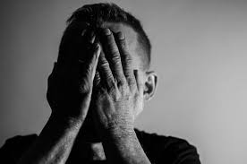 Depression Sadness Man I Feel - Free photo on Pixabay