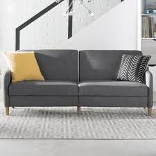 Loveseat Fold Out Bed Wayfair