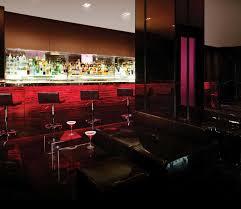 Palms Place One Bedroom Suite Rojo Lounge Palms Casino Resort