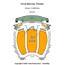 Irvine Barclay Seating Chart Jazzreachs Metta Quintet At Irvine Barclay Theatre On 2019