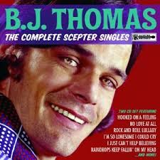 "Review: B.J. Thomas, ""The Complete Scepter Singles"" - The Second Disc"