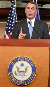 While the capitol is officially smoke free, boehner still smokes. John Boehner On Smoking I Am Who I Am Salon Com