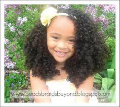 Style a persons hair can reflect the personality and characteristics of a person, make your hair well. Kids Hair Style Girls Natural Hair Hair Style Kids