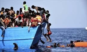 وجهات نظر جديدة حول الهجرة الأفريقية