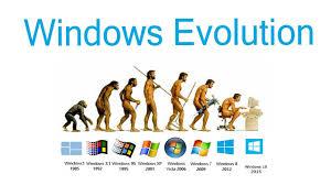 Windows 1 Do You Remember Windows 1 Microsoft Windows Evolution Windows 1 To Windows 10