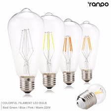 Edison Led Lampen