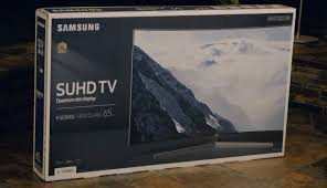 samsung tv ks8000. quick guide to unboxing \u0026 installing the new samsung suhd tv tv ks8000