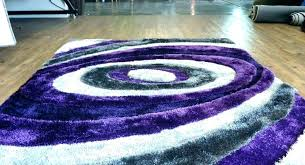purple and white area rug grey rugs large size of terrific for purple rugs