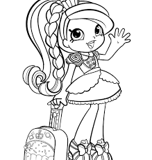 Printable Coloring Pages For Girls Free Printable Coloring Pages For