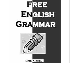 free english grammar book pdf