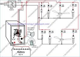 residential electrical wiring diagrams bestharleylinks info Residential Wiring Installation basic house wiring diagram