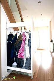 coat rack for small spaces best