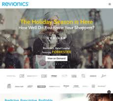 revionics revionics competitors revenue and employees owler company profile