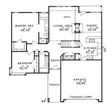 Chic Ideas Small House Plans For Handicapped 8 Handicap Accessible Handicap Accessible Home Plans