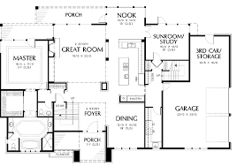 24 best photo of one story floor plans