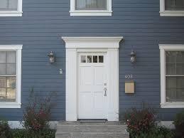 front door trimExterior House Molding Designs Irrational Door Trim 18  gingembreco