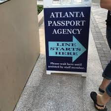 Phone 103 Agency Number Atlanta - Ga Visa Services 14 Photos Yelp 230 amp; Reviews Downtown St Passport Atlanta Nw Peachtree