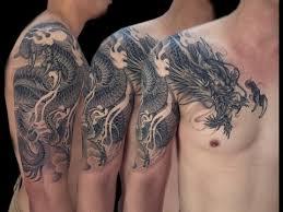 Mystical Dragon 80 Best Dragon Tattoos Youtube 80 Best Dragon Tattoos Youtube