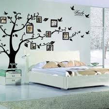 bedroom wall decorating ideas. Outstanding Wall Decor Ideas For Bedroom Two Top Of Decorating D