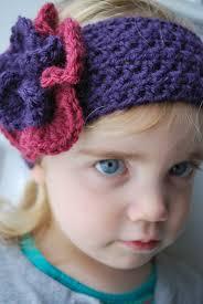 Crochet Patterns For Headbands