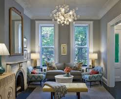 New Style Living Room Furniture Fancy New York Style Living Room Interior Design Modern Living