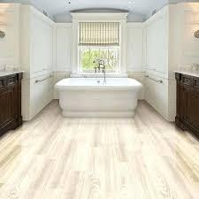 photo 9 of allure ultra in x aspen oak white luxury vinyl plank trafficmaster tile installation