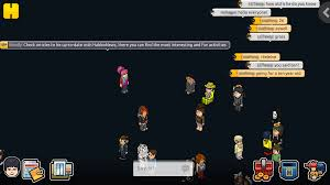 Habbo Group Badge Designs Habbo Review January 2020 Is Habbo Your Kind Of Game
