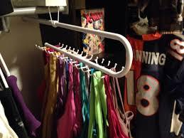 tie organizer box hanging rack target tie rack target
