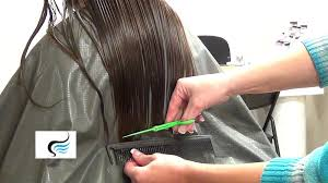 Strait Hair Style how to cut straight hair across haircut straight cut hairstyles 6703 by wearticles.com