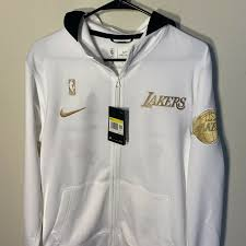 Alibaba.com offers 1,056 soccer warm up jacket products. Los Angeles Lakers Mitchell Ness Team History Warm Up Jacket M For Sale Online Ebay