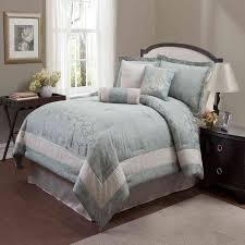 size queen fl comforter sets for less