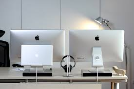 Thunderbolt Display Stand Impressive Just Mobile AluRack Stand For Apple IMac Thunderbolt Display
