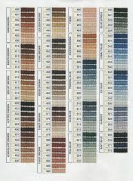 Paternayan Yarn Conversion Chart 63 Punctual Appleton Tapestry Wool Conversion Chart