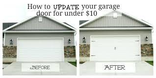 alluring design ideas for garage door makeover decorative hardware kit home depot gar garage door decorative