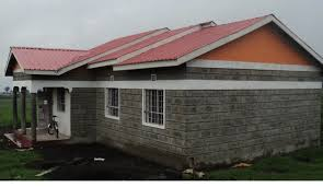 Small Picture Simple House Plans Designs Kenya