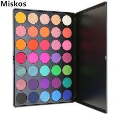 <b>Eyeshadow Palette</b> Professional <b>Make up</b> Pallete <b>Cosmetics</b> ...