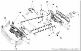 wiring diagram geralds 1958 cadillac eldorado seville 1967 edge six way power seat diagram