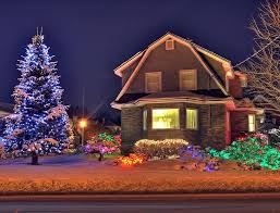 Outdoor Christmas Decorating Christmas House Decorating Ideas Outside