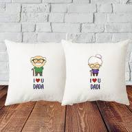 dada dadi matching cushions