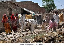 Get the forecast for today, tonight & tomorrow's weather for nawabshah, sindh, pakistan. Nawabshah Pakistan 9th May 2014 People Remove Debris From A Stock Photo Alamy