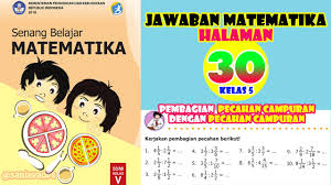 Rangkuman tema 1 kls 5.doc. Kunci Jawaban Matematika Kelas 5 Halaman 32 Kurikulum 2013 Semester 1 Youtube