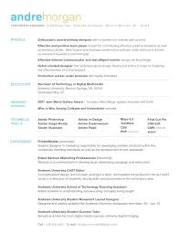 Good Looking Resumes Here Are Good Looking Resume The Best Looking Resume Resume 5