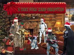 Star Wars Christmas Wallpapers Free 26+ ...
