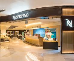nespresso boutique. Unique Boutique The Mere Mention On Nespresso Conjures Up Memories Of A Delicious Cuppa  Joe So When We Heard About Newly Revamped Boutique Throwing Open Throughout Boutique S