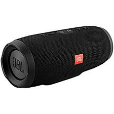 jbl used speakers. jbl charge 3 waterproof bluetooth speaker -black (certified refurbished) jbl used speakers