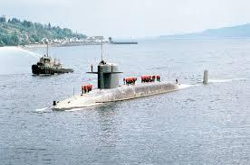 James Madison-class submarine
