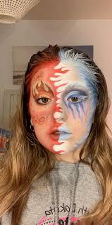 tiktok makeup hot tiktok 2020