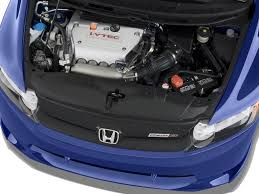 Image 2008 Honda Civic Sedan 4 Door Man Si Mugen Engine Size