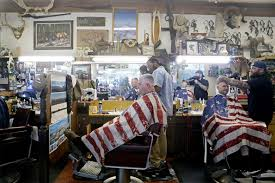 a snohomish barber defies orders to